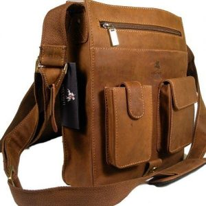 Different types of leather bags for men – Poetandgeek