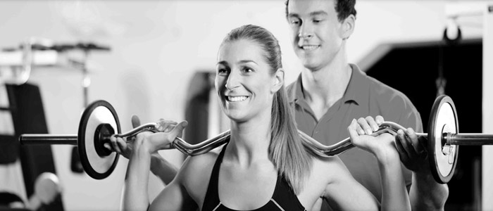 choose right personal trainer