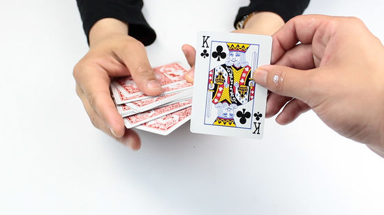 two card tricks