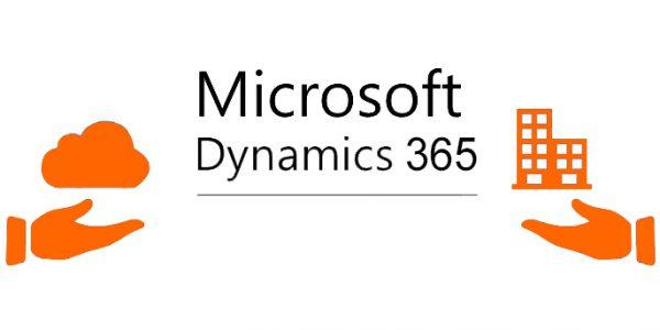 ms dynamics