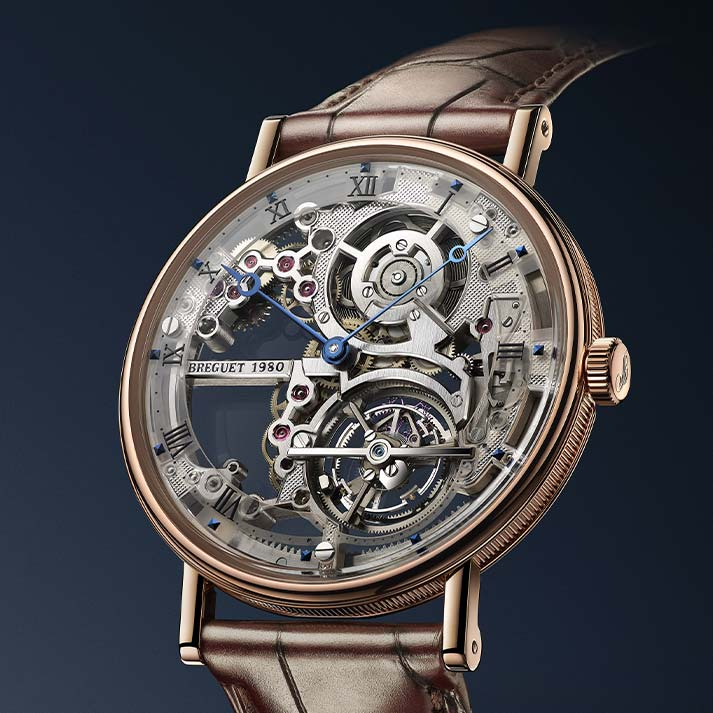 Swiss watch reviews
