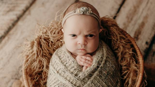 Capturing the Innocence of Babies with Newborn Photography