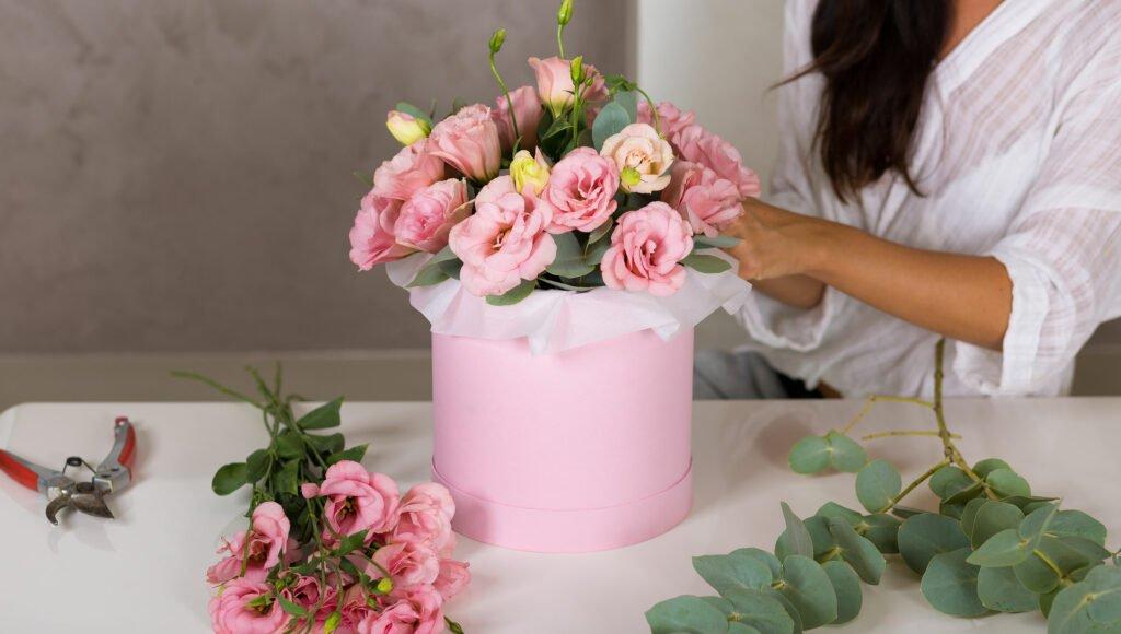 bloom box flowers