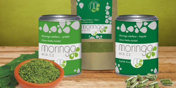 benefits of the product from Moringa