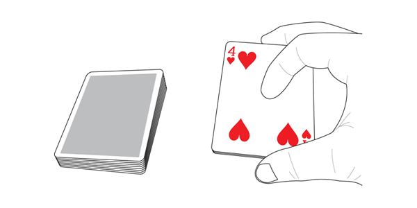Best two card tricks