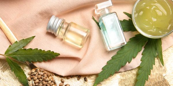 Cannabis Lube as per your choice