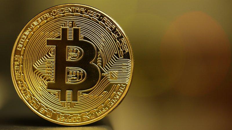 own a bitcoin