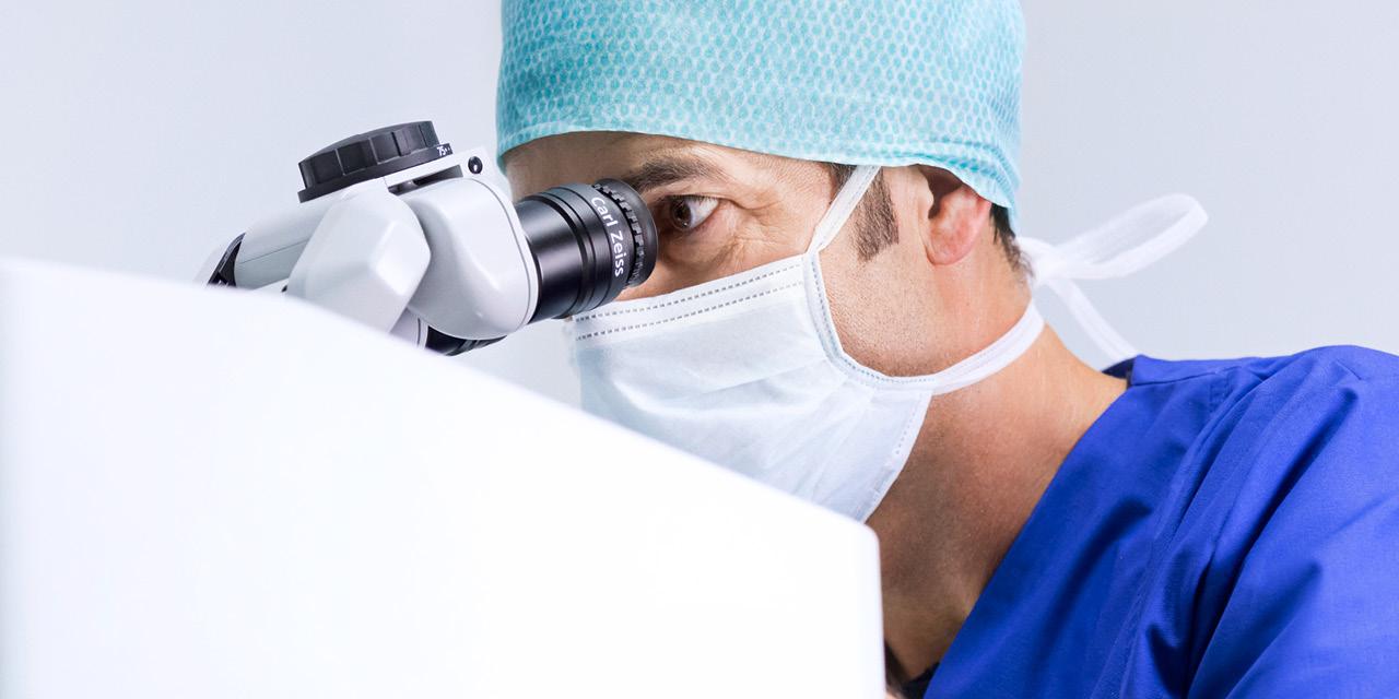 LASIK for HypLASIK for Amblyopiaeropia